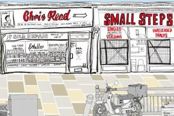chrisread-smallsteps