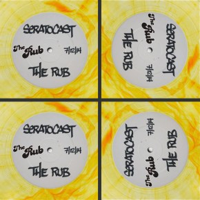 The Rub – Seratocast