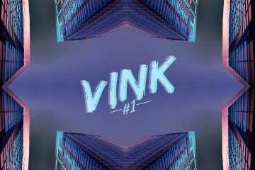 HJ7 Blends #1 - VINK (Front)