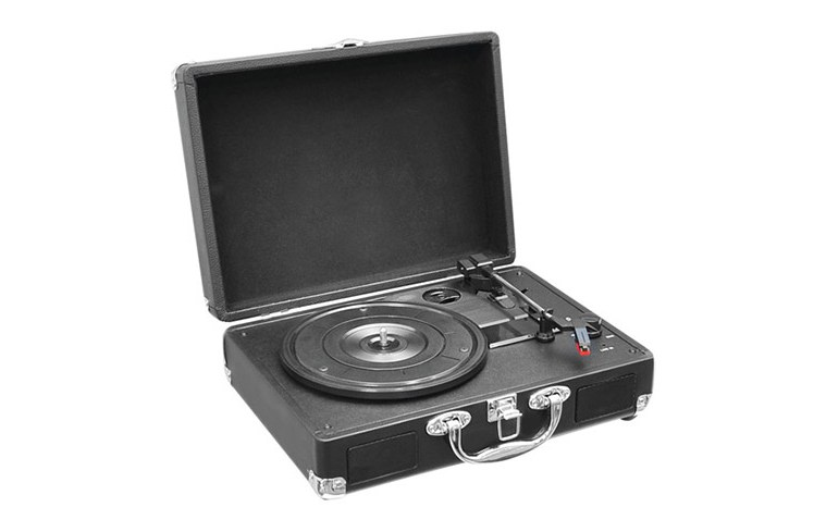 turntableproject