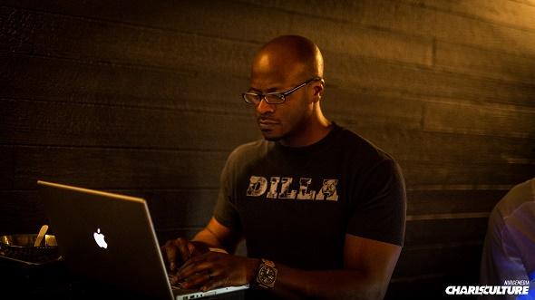 DJ Brian Jones 1