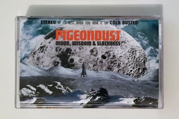pigeondust