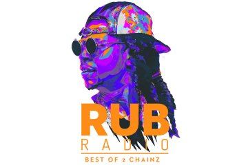 Rub-Radio-Best-of-2-Chainz-Poster