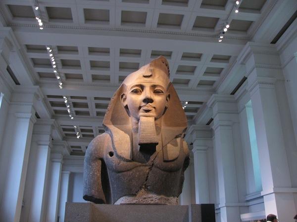 (c) me, British Museum