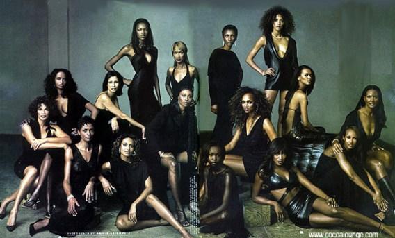 black women