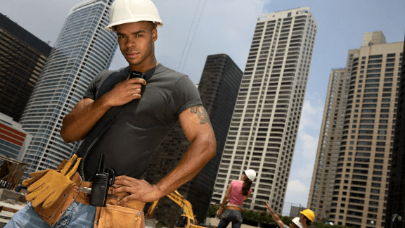 5 Occupations that Make Him Marriage Material