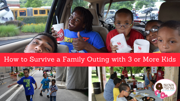 Surviving a Family Outing with Kids & Pittsburgh's Hidden Gems