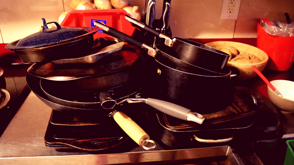 Black Women and The Dilemma of Bad Cookware