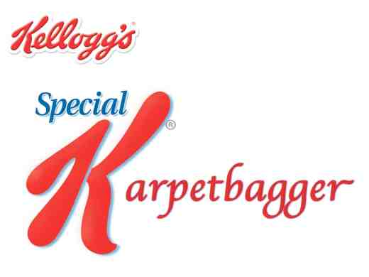 Special Karpetbagger