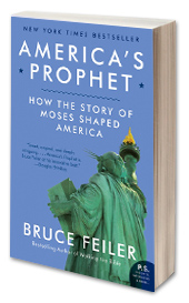 America's Prophet Book Cover