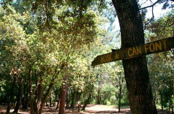 campaments catalunya