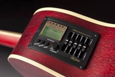 afinador equalizador Aprenda rapidamente como afinar o violão