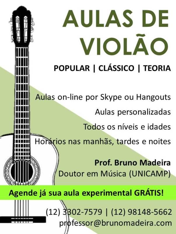 Slide3 Aulas on line de violão