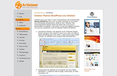 Créer Son Propre Thème WordPress