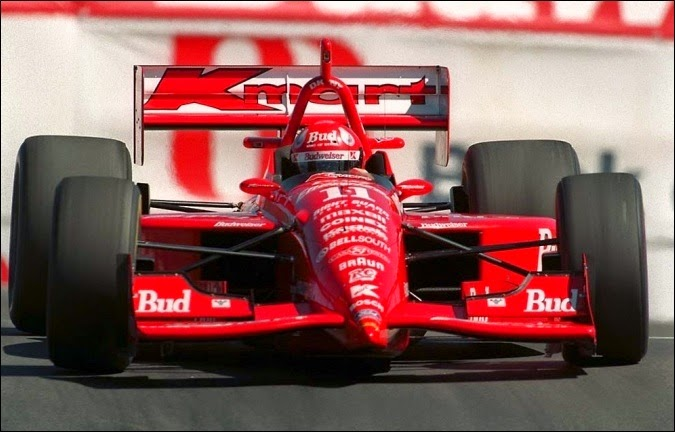 1996_Indy_ChristianFittipaldi_NewmanHaas