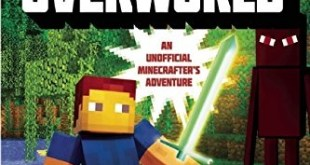 Invasion-of-the-Overworld-Book-One-in-the-Gameknight999-Series-An-Unofficial-Minecrafters-Adventure-0-333x400