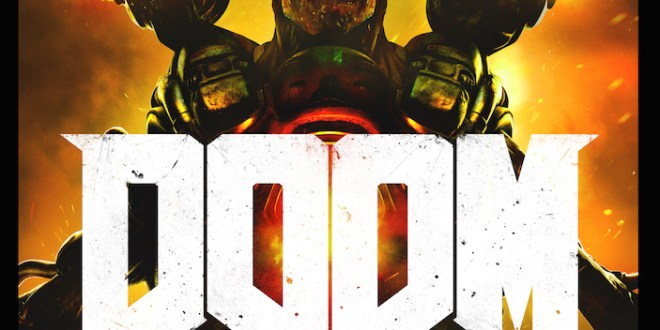 Doom (Xbox One) Review