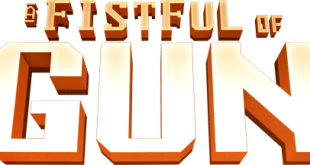 A_Fistful_of_Gun_Logo