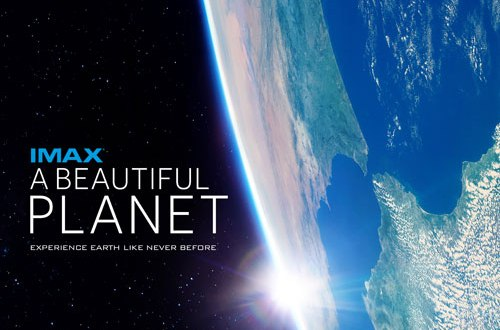A Beautiful Planet: An interview with Film Director Toni Myers