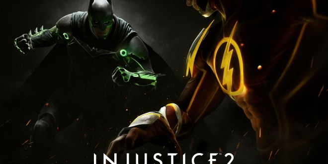 Injustice 2: The Gear System Thoughts