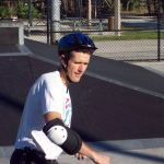 Bryan Longworth Skateboarding