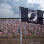 Take Time to Remember POW-MIA Flag