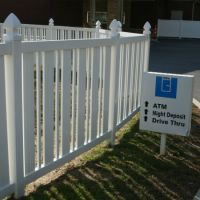 Wood Fence vs Vinyl Fence Comparison