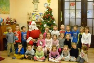 Mikołaj w PP1