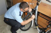 Policjanci znów będą znakować rowery