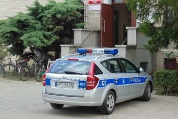 Sprawne działania dzielnicowych pozwoliły odzyskać skradziony rower