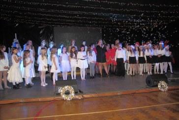 Świątecznie w Gminie Skarbimierz