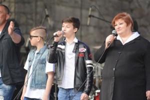 Dni Ksiestwa Brzeskiego 2016 konkurs karaoke brzeg24114