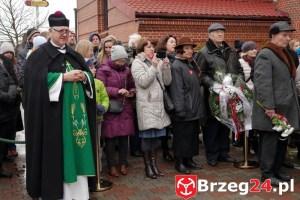 73 rocznica utworzenia 27 Wołyńskiej Dywizji Piechoty AK brzeg24pl 51