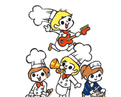 M2309やまCOOK'n'ROLL