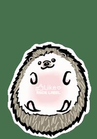 M3535Likeハリネズミ