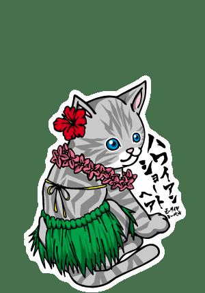 3092-アベアメショ(ハワイ)