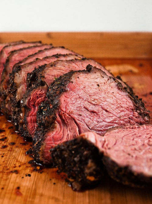 Sirloin Tip Roast | BS' In The Kitchen