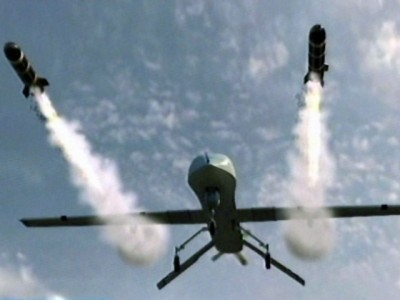 """Former Drone Operators Say They Were """"Horrified"""" By Cruelty Of Assassination Program"""