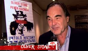 Oliver Stone: America Is The Real Threat To The World, Not ISIS