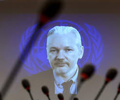 UN Ruling on Assange Exposes UK Lawlessness
