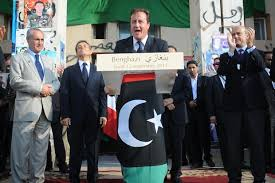 The Great Libya War Fraud
