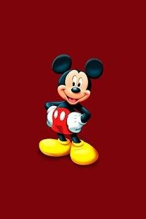 Enq 48 Wallpapers Of Mickey Mouse Hd