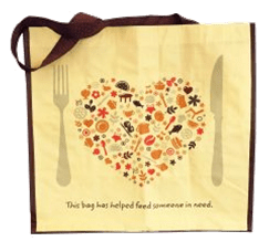 hannaford bag