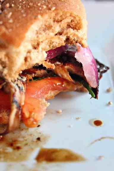 mushroom burger 3