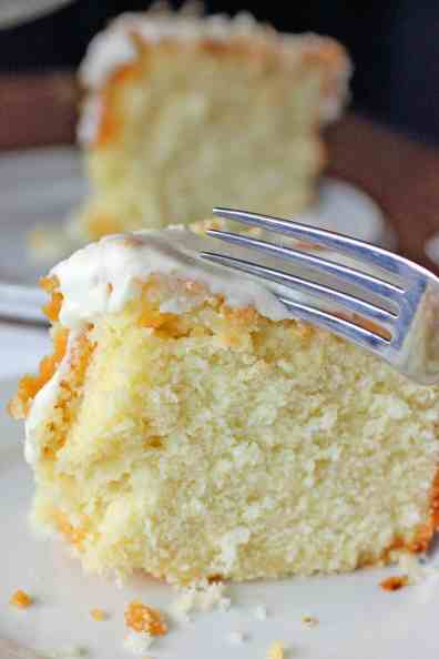 Louisiana Crunch Cake Recipes — Dishmaps