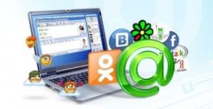 вірусні додатки від Mail.ru