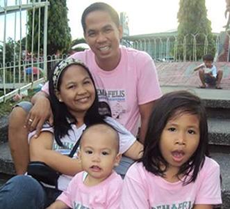 joseph family front