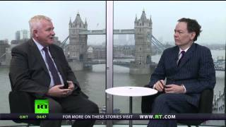 Keiser Report Bitcoin Bubble