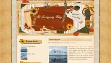Mi scrapping Blog