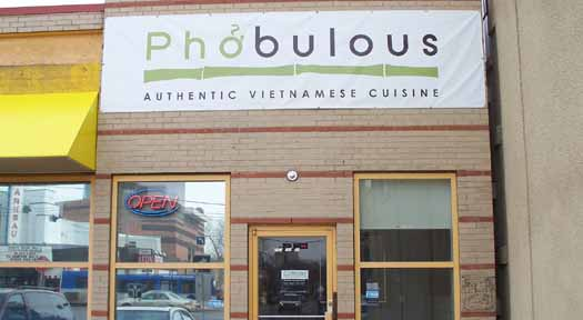 Phobulous - Authentic Vietnamese Cuisine